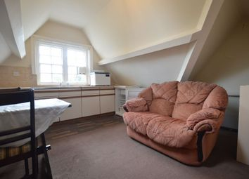 Thumbnail 1 bedroom flat to rent in London Road, Clarendon Park