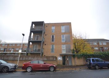 Thumbnail 2 bedroom flat to rent in Grantham Road, Manor Park