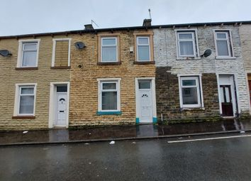 2 bed terraced house to rent in Belford Street, Burnley BB12