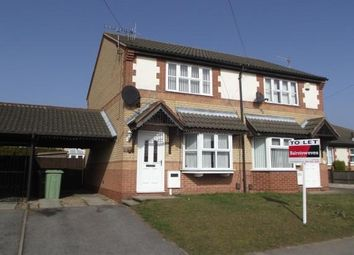 Thumbnail 2 bed terraced house to rent in Rigley Drive, Nottingham
