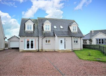Thumbnail 5 bed detached house for sale in Hatchbank Lane, Kinross