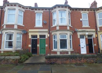 Thumbnail 2 bedroom flat for sale in Tosson Terrace, Heaton, Newcastle Upon Tyne