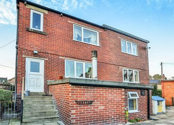 Thumbnail 4 bed detached house for sale in Bence Lane, Darton, Barnsley