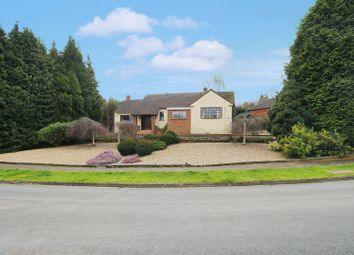 Thumbnail 3 bed bungalow for sale in Highland Road, Kenilworth