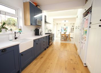 Richmond Road, Staines TW18. 4 bed semi-detached house for sale
