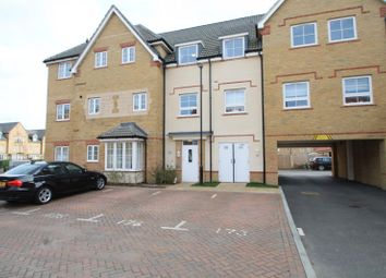 Thumbnail 2 bedroom flat to rent in Gresley Court, Overton Road, Worthing