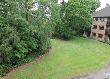 Thumbnail 2 bed flat for sale in Plantation Drive, Norwich, Norfolk
