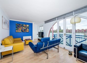 Thumbnail 5 bed terraced house for sale in Peartree Lane, Wapping