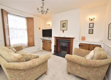 Thumbnail 2 bedroom terraced house for sale in High Street, Warmley, Bristol