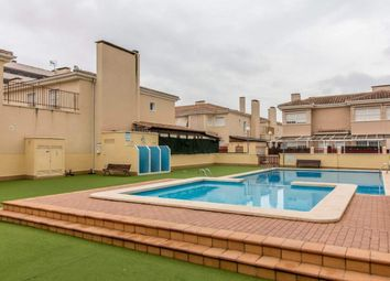Thumbnail 2 bed terraced house for sale in Elche, Alicante, Spain