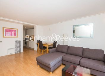 Thumbnail 2 bed flat to rent in Naxos Building, Canary Wharf