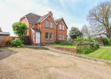 Thumbnail 3 bed semi-detached house for sale in Bond End, Monks Kirby, Rugby
