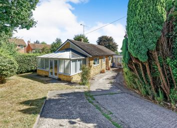 Thumbnail 3 bedroom bungalow to rent in Cressex Close, Binfield