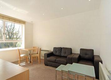 Thumbnail 1 bed flat to rent in Paddington Street, London