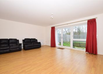 Thumbnail 3 bed semi-detached house for sale in Pilots View, Chatham, Kent
