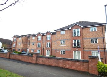 Thumbnail 2 bed flat for sale in Lady Bracknell Mews, Northfield, Birmingham