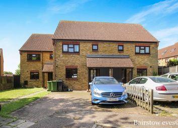 Thumbnail 3 bedroom property to rent in Coleridge Close, Cheshunt