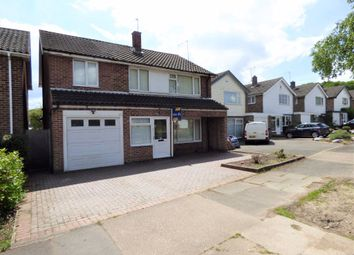 Thumbnail 5 bed detached house to rent in Bramcote Lane, Wollaton, Nottingham