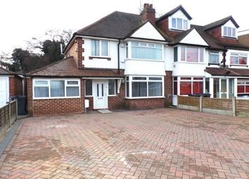 Thumbnail 3 bed property to rent in Coventry Road, Sheldon, Birmingham