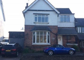 Thumbnail 5 bedroom detached house for sale in Dudley, West Midlands