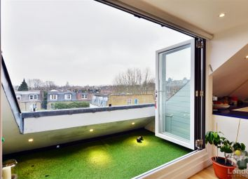 Thumbnail 4 bedroom flat for sale in Goldhurst Terrace, South Hampstead, London