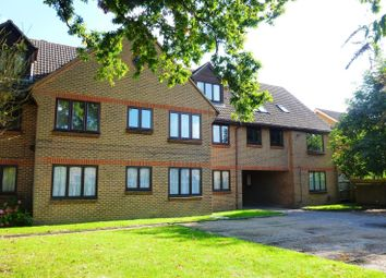 Thumbnail 1 bed flat to rent in Old Farm Court, Farm Road, Esher