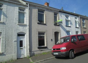 Thumbnail 2 bed property to rent in Cambridge Street, Uplands, Swansea