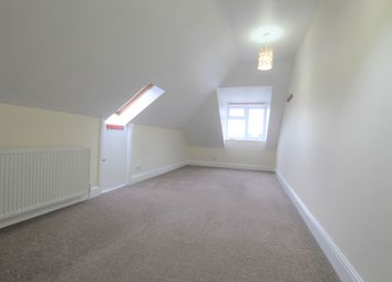 Thumbnail 3 bed flat to rent in Woodham Lane, New Haw, Surrey