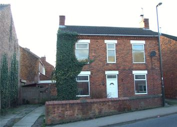Thumbnail 3 bed detached house for sale in Cromford Road, Langley Mill, Nottingham
