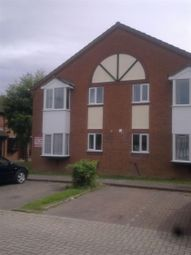 Thumbnail 1 bed flat to rent in Hickman Court, Gainsborough