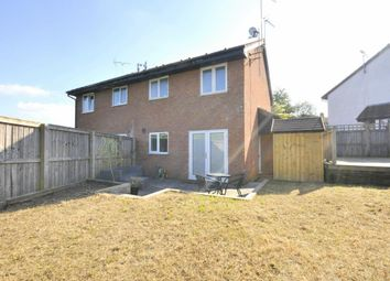 Thumbnail 1 bed terraced house for sale in Yockney Close, Corsham