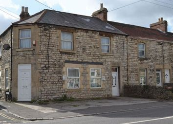 Thumbnail 3 bed flat for sale in Radstock Road, Midsomer Norton, Radstock