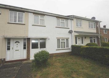 Thumbnail 3 bedroom terraced house to rent in Longfellow Road, Wellingborough