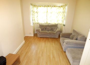 Thumbnail 3 bed terraced house to rent in Cavendish Road, Chingford