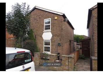 Thumbnail 2 bed semi-detached house to rent in Butler Street, Uxbridge