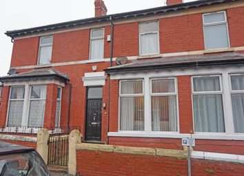 Thumbnail 2 bed terraced house for sale in Charles Street, Blackpool