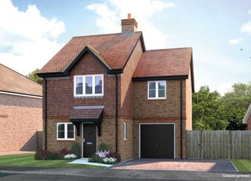 Thumbnail 3 bed semi-detached house for sale in The Ockley, Amlets Place, Cranleigh