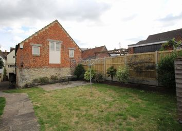 Thumbnail 3 bed end terrace house for sale in Tow Path Mews, The Causeway, Chippenham