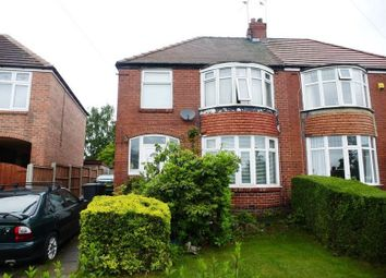 Thumbnail 3 bed semi-detached house for sale in East Bawtry Road, Rotherham