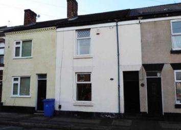 Thumbnail 2 bed terraced house to rent in Bedford Street, Derby