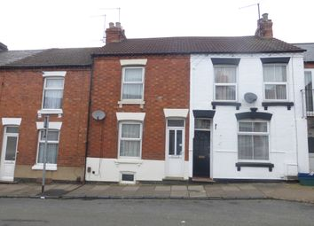 Thumbnail 2 bed terraced house for sale in Lower Hester Street, Semilong, Northampton