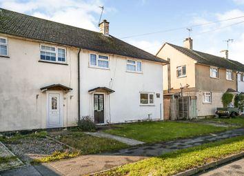 Thumbnail 3 bedroom semi-detached house for sale in Essetford Road, Ashford