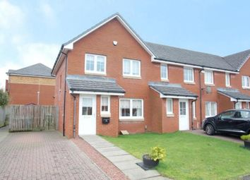 Thumbnail 3 bed end terrace house for sale in Moorpark Square, Renfrew, Renfrewshire