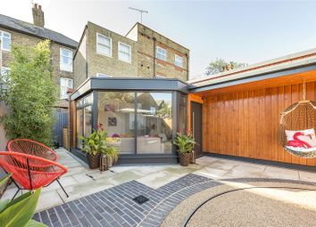 Thumbnail 2 bedroom property for sale in Chestnut Mews, London