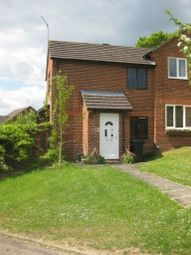 Thumbnail 1 bed semi-detached house to rent in Leaver Road, Henley-On-Thames