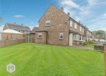 Thumbnail 3 bed semi-detached house for sale in Edgeworth Avenue, Bolton, Lancashire