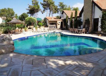 Thumbnail 4 bed villa for sale in Pareklisia, Cyprus
