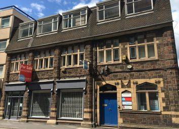 Thumbnail Office to let in Campo House, 54 Campo Lane, Sheffield