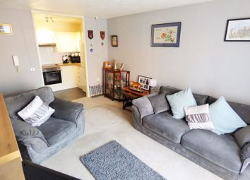 Thumbnail 2 bed flat for sale in Sovereign Court, Henry Street, Gloucester