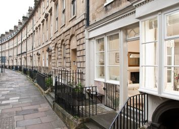 Thumbnail 4 bed town house for sale in Paragon, Bath